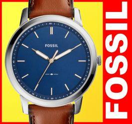 ✅ www⚫autenticshop⚫ro - Ceas FOSSIL FS5304 slim minimalist barbat NOU