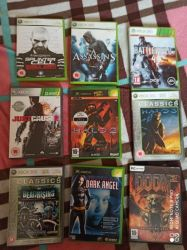 Xbox 360 jocuri