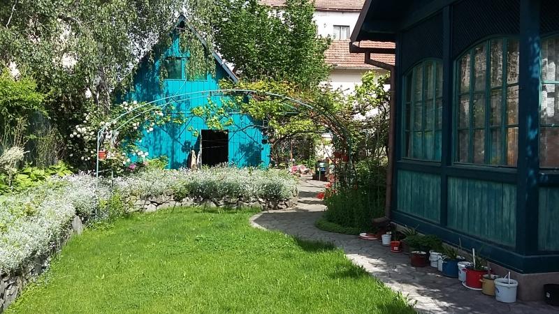 Zona Garii - De vanzare 2 apartamente la casa, parter si mansarda-9